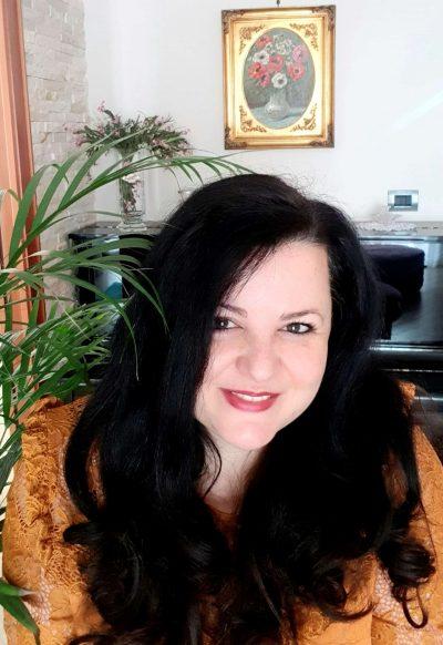 personal coach online Mariana Cosenza